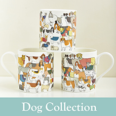 Mary Kilvert Dog Collection