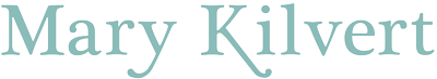 Logo Mary Kilvert