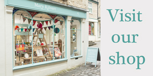 Mary Kilvert Shop Frome
