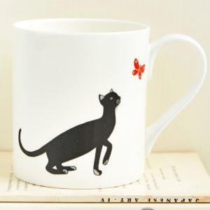 Cat Mug