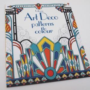 Mary Kilvert Colouring Book