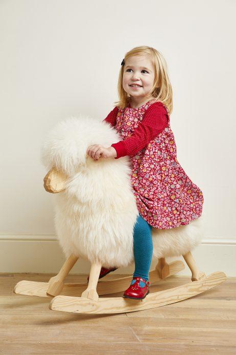 Rocking Sheep