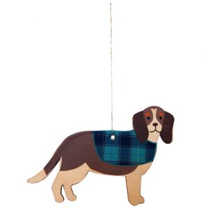 King Charles Cavalier Decoration