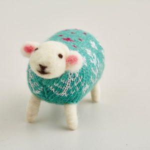 Mary Kilvert - Fern the Sheep
