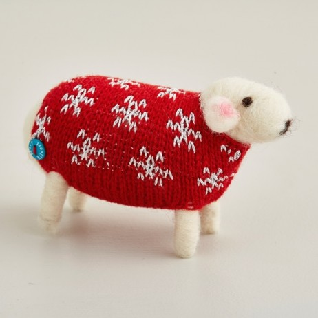 Mary Kilvert - Twinkle the Sheep