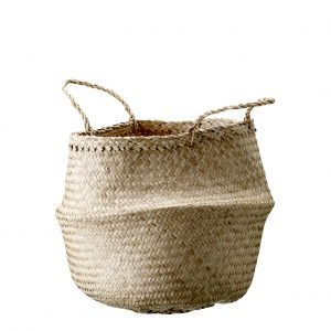 Mary Kivert - Woven Basket