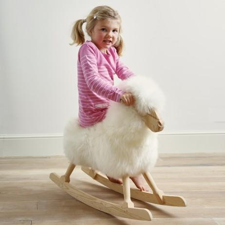 Mary Kilvert - Rocking Sheep