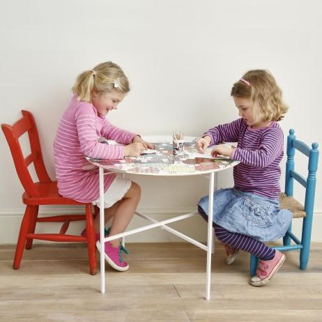 Mary Kilvert - Tray Table