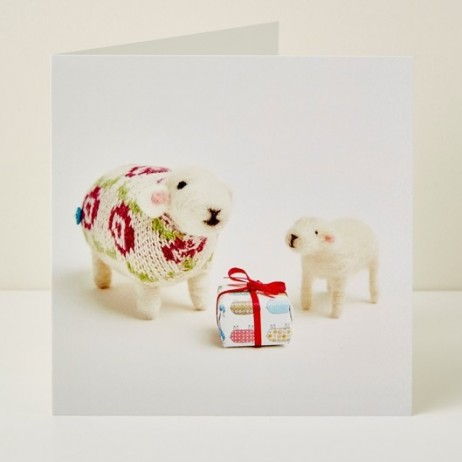 Mary Kilvert - Special Mum Greeting Card