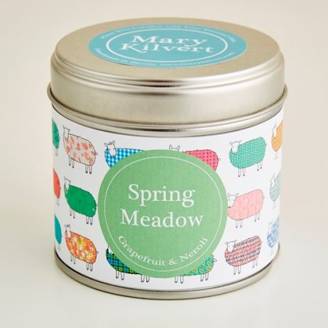 Mary Kilvert - Spring Meadow Candle