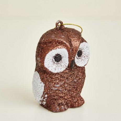 Mary Kilvert - Brown Owl