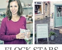 Mary Kilvert - Bath Life Magazine Article