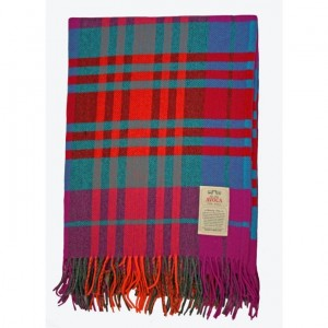 Avoca - Star Throw 100% Lambswool