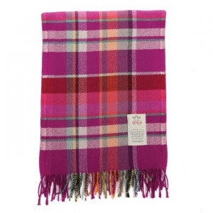 Avoca - Dargle Throw 100% Lambswool