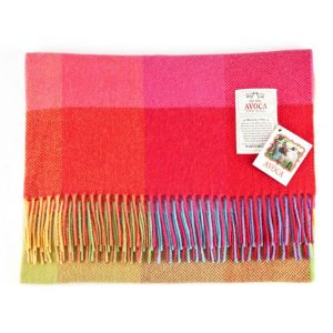 Avoca - BB73 Baby Blanket