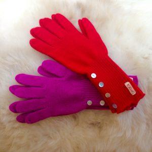 Mary Kilvert - Cashmere Gloves