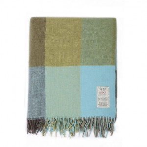Avoca - Mahon Throw 100% Lambswool