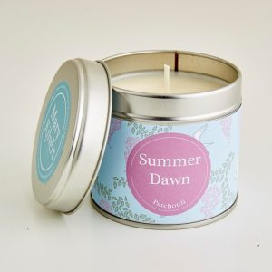 Mary Kilvert - Summer Dawn Candle