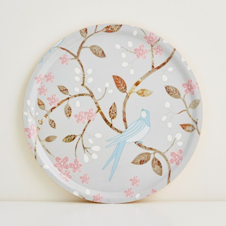 Swallows Tea Tray - Mary Kilvert