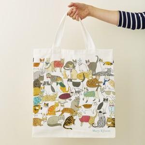 Crafty Cats Bag