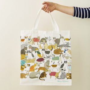 Crafty Cats Bag