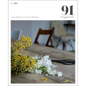 91 Magazine - Spring/Summer 2016