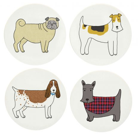 Pack of Pooches Coasters