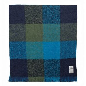 Montana Mohair Throw