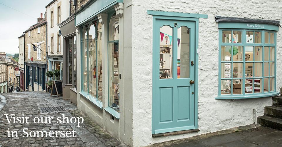 Shop Banner - Mary Kilvert