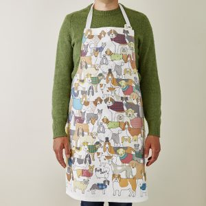Pack of Proud Pooches Apron