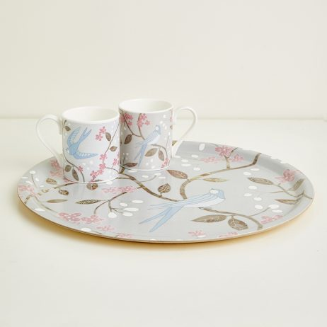 Swallows Tea Tray