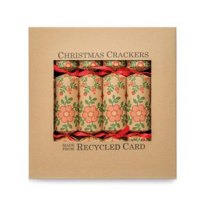 Eco Eden Christmas Crackers