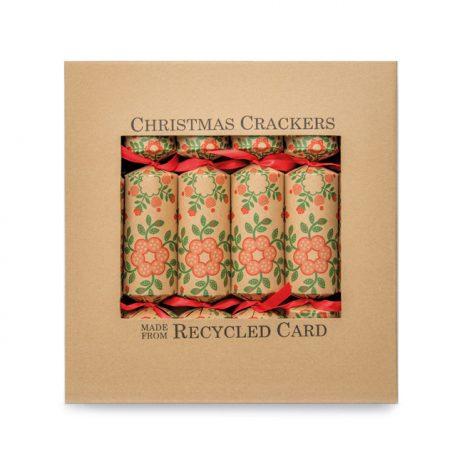 Eco Eden Christmas Crackers