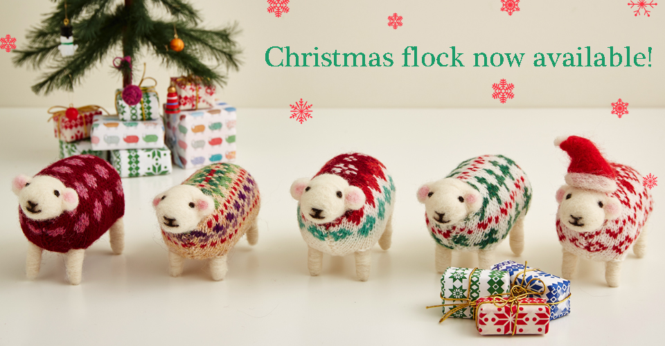 christmas-sheep