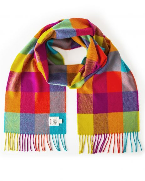 Circus Scarf by Avoca