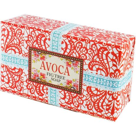 Fig Tree Soap by Avoca