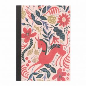 Ruby Folk Journal by Rifle Paper Co.