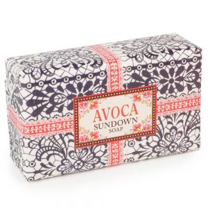 Sundown Soap by Avoca