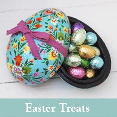 Mary Kilvert - Easter Treats
