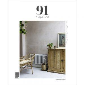91 Magazine - Volume Seven