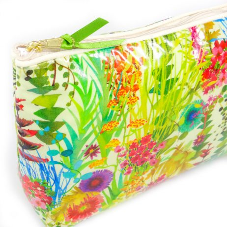 Tresco Liberty Print Wash Bag