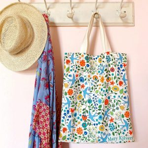 Summer Swallows Bag