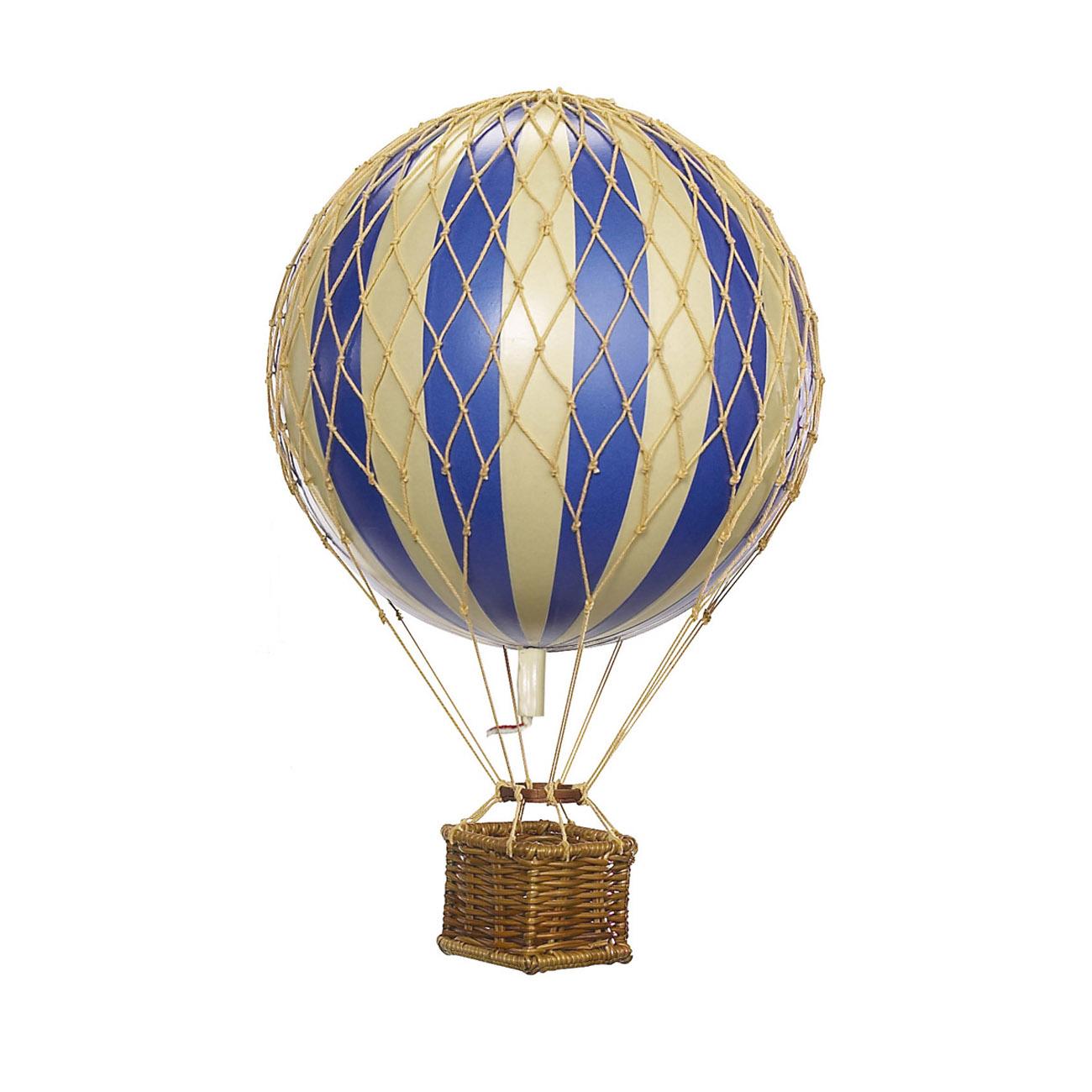 Image: Hot Air Balloon Model