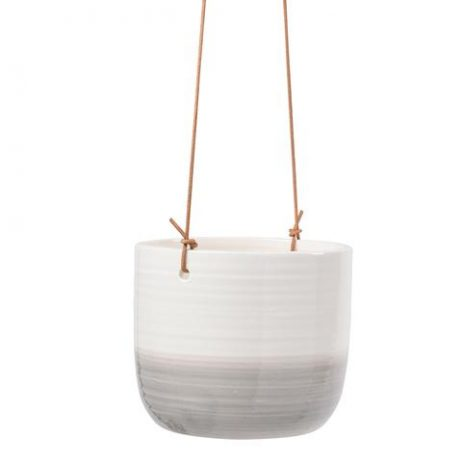 Ripple Hanging Pot