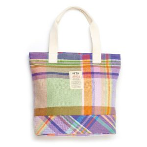 Avoca Dublin Bag in Lewis Design