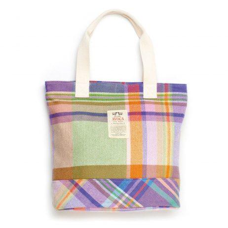 Avoca Dublin Bag in Lewis Design