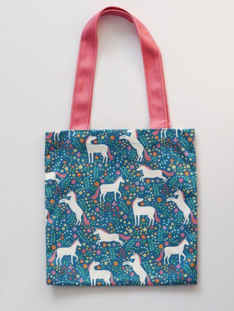 Children's Unicorn Bag