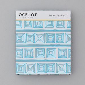 Island Sea Salt Chocolate