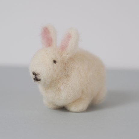 Mary Kilvert Bunny Workshop