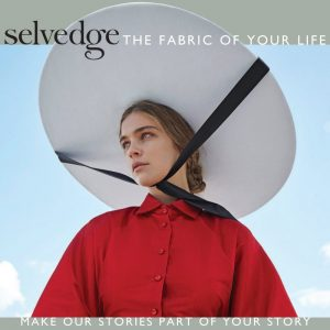 Selvedge Magazine Issue 92 - Comfort